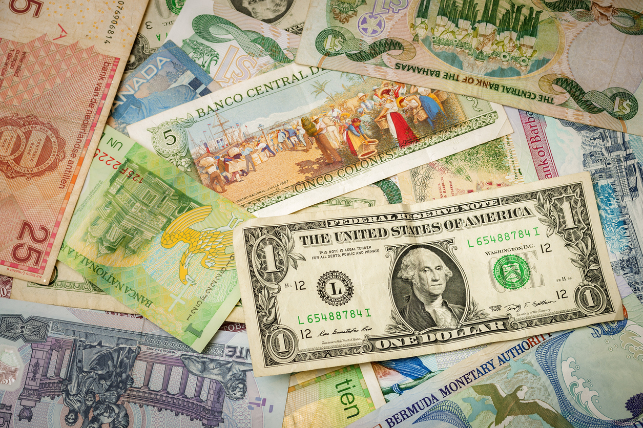 Cheap Travel Money – Cheap Foreign Currency
