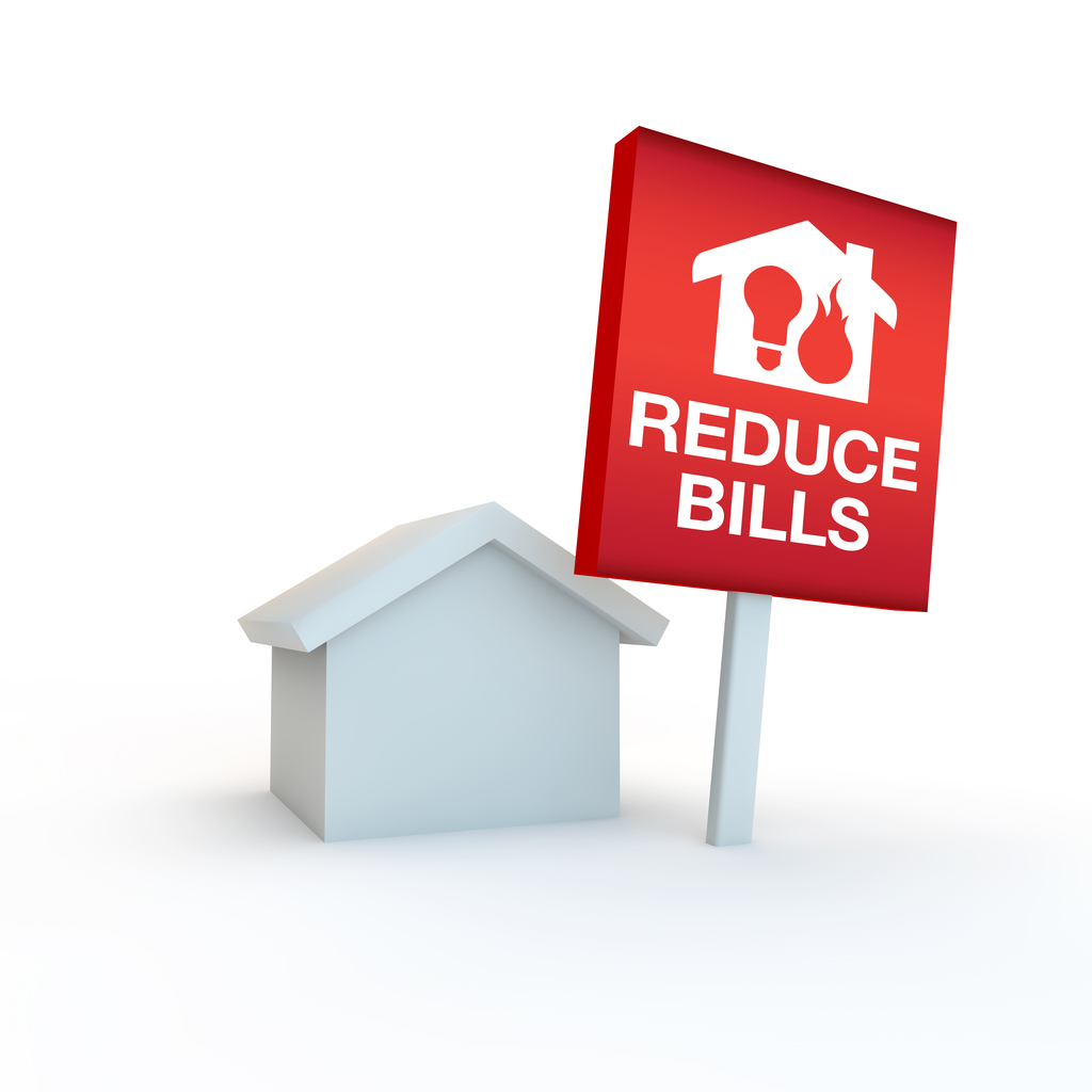 Reduce Your Electricity Bills