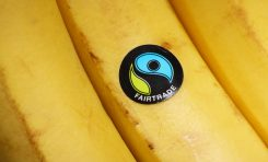 Fairtrade - Ethical Food & Drink