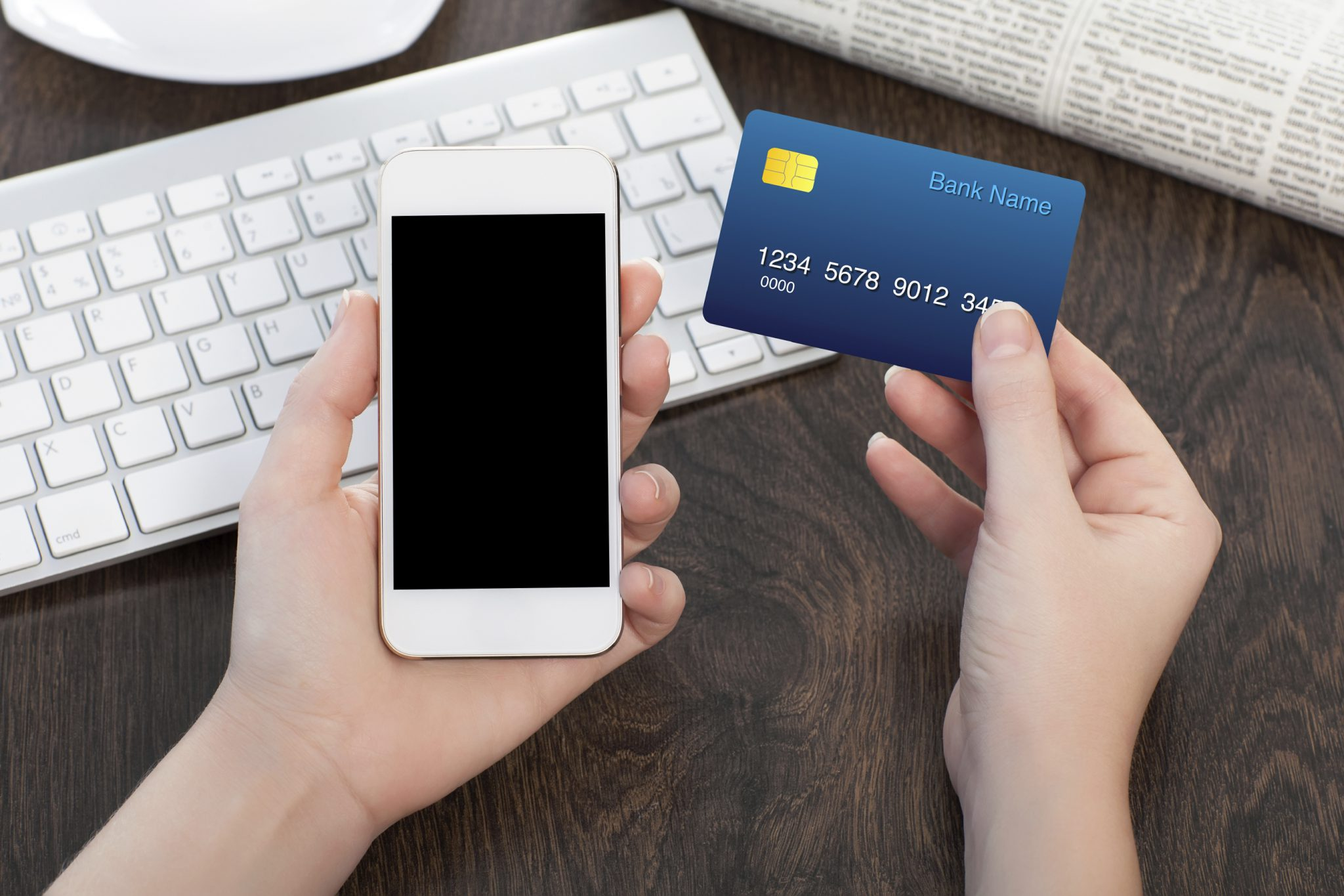 Should I Repay Credit Cards or Save Money?