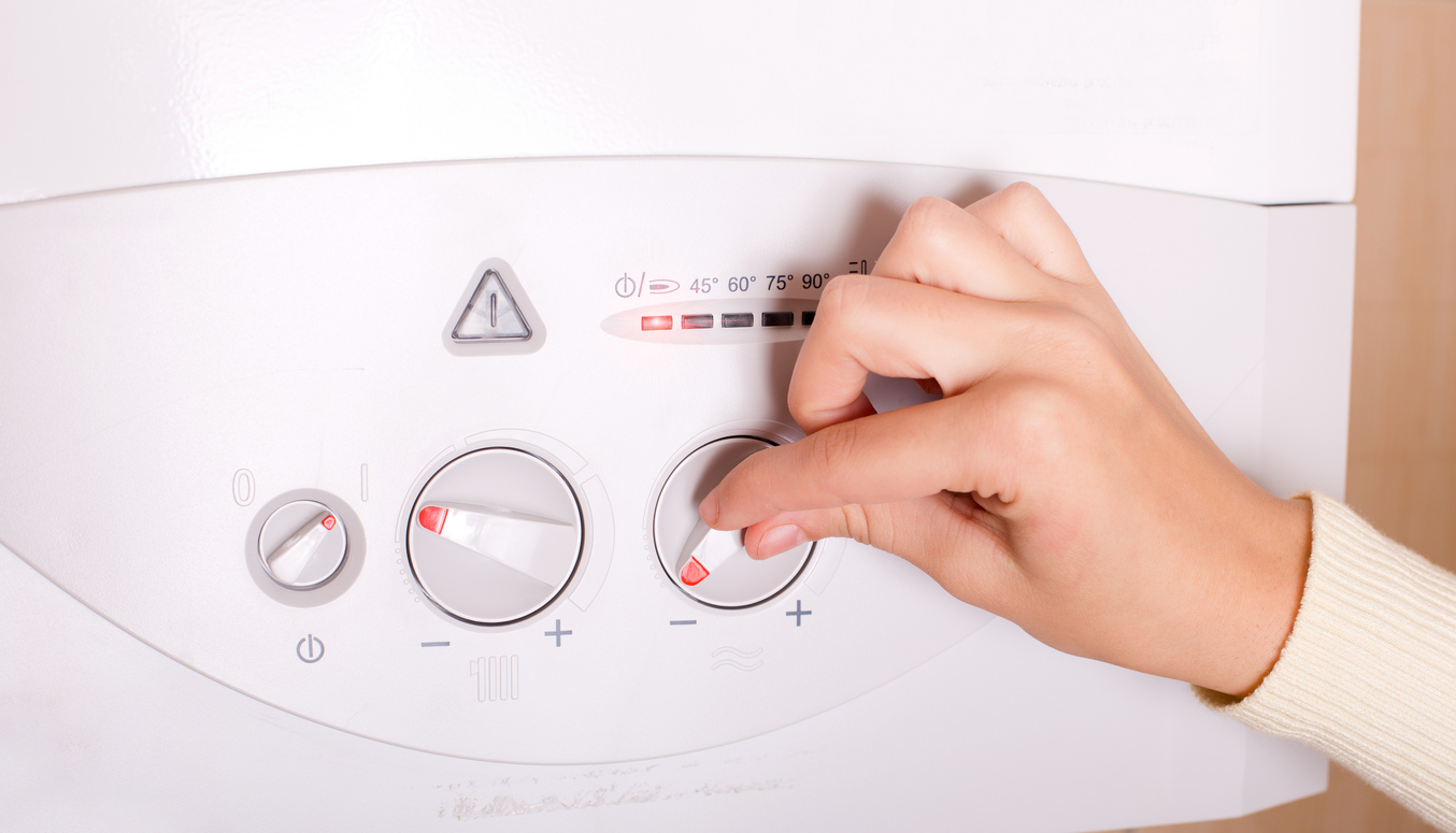 Boiler Types – which boiler is right for me?