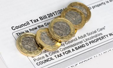 Council Tax - What is Council Tax, Bands and Exemptions