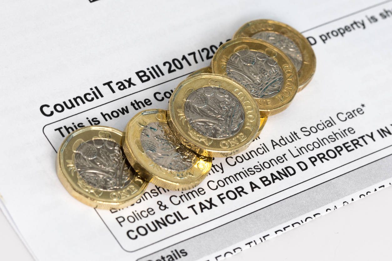 Council Tax – What is Council Tax, Bands and Exemptions