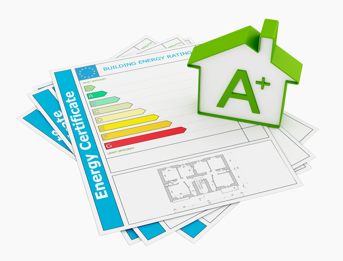What is an Energy Performance Certificate?