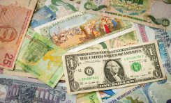 Cheap Travel Money - Cheap Foreign Currency