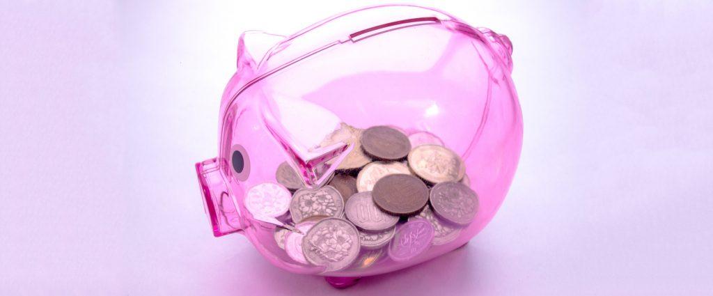 Regular Saver Accounts