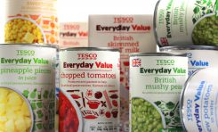 Supermarket Own Brands