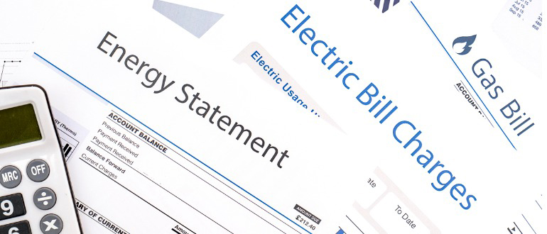 Explanation of Annual Energy Statements