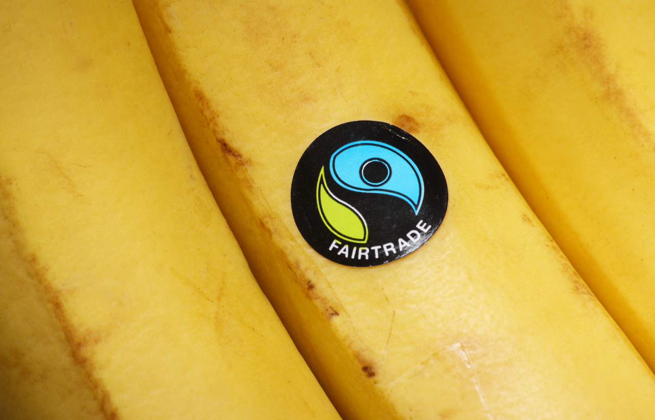 Fairtrade – Ethical Food & Drink