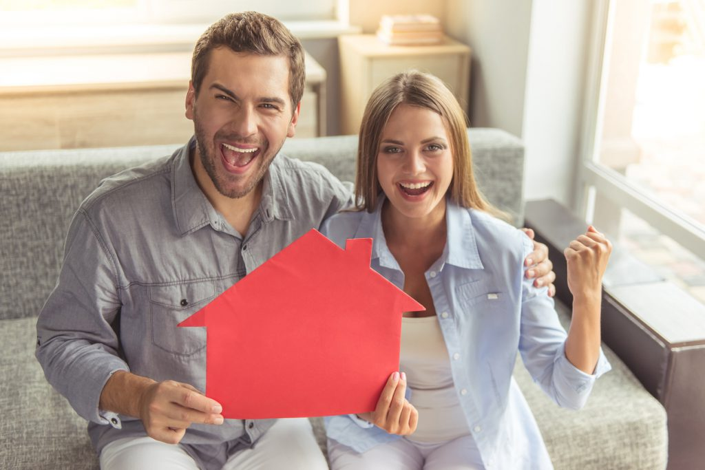 Right to Buy Mortgages