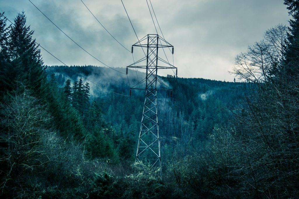 Who Supplies My Gas and Electricity?