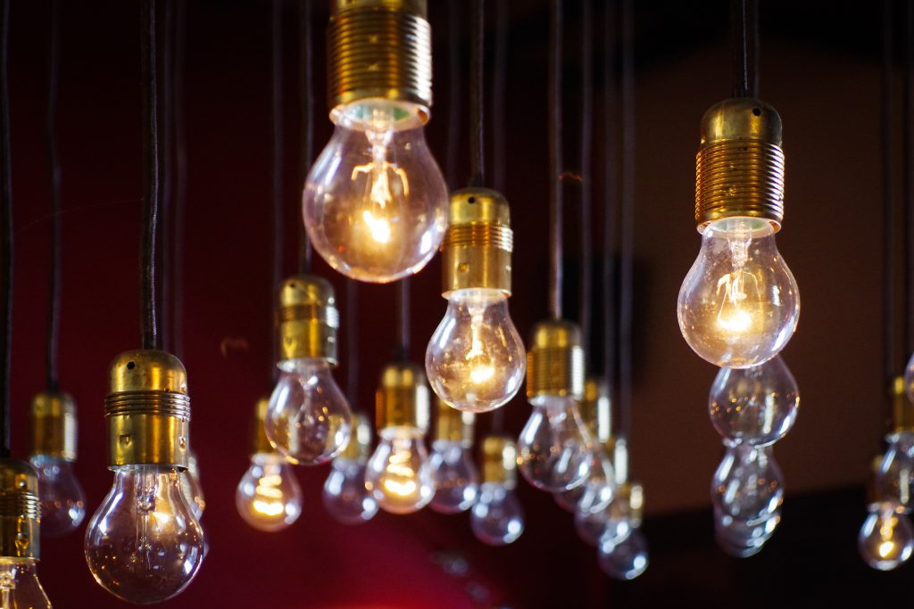 Tips for Energy Efficiency