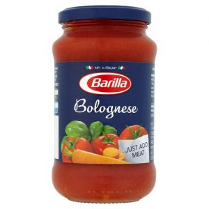 Sauces, Dips & Marinades