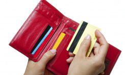 Transferring Credit Cards